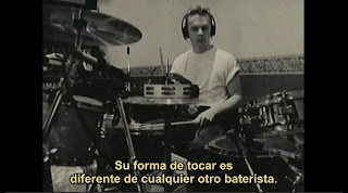 U2: From The Sky Down - Subtítulos en español