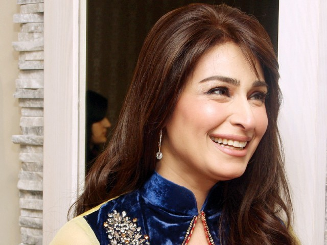 Lollywood actor-turned-director Reema Khan is set to get married to US