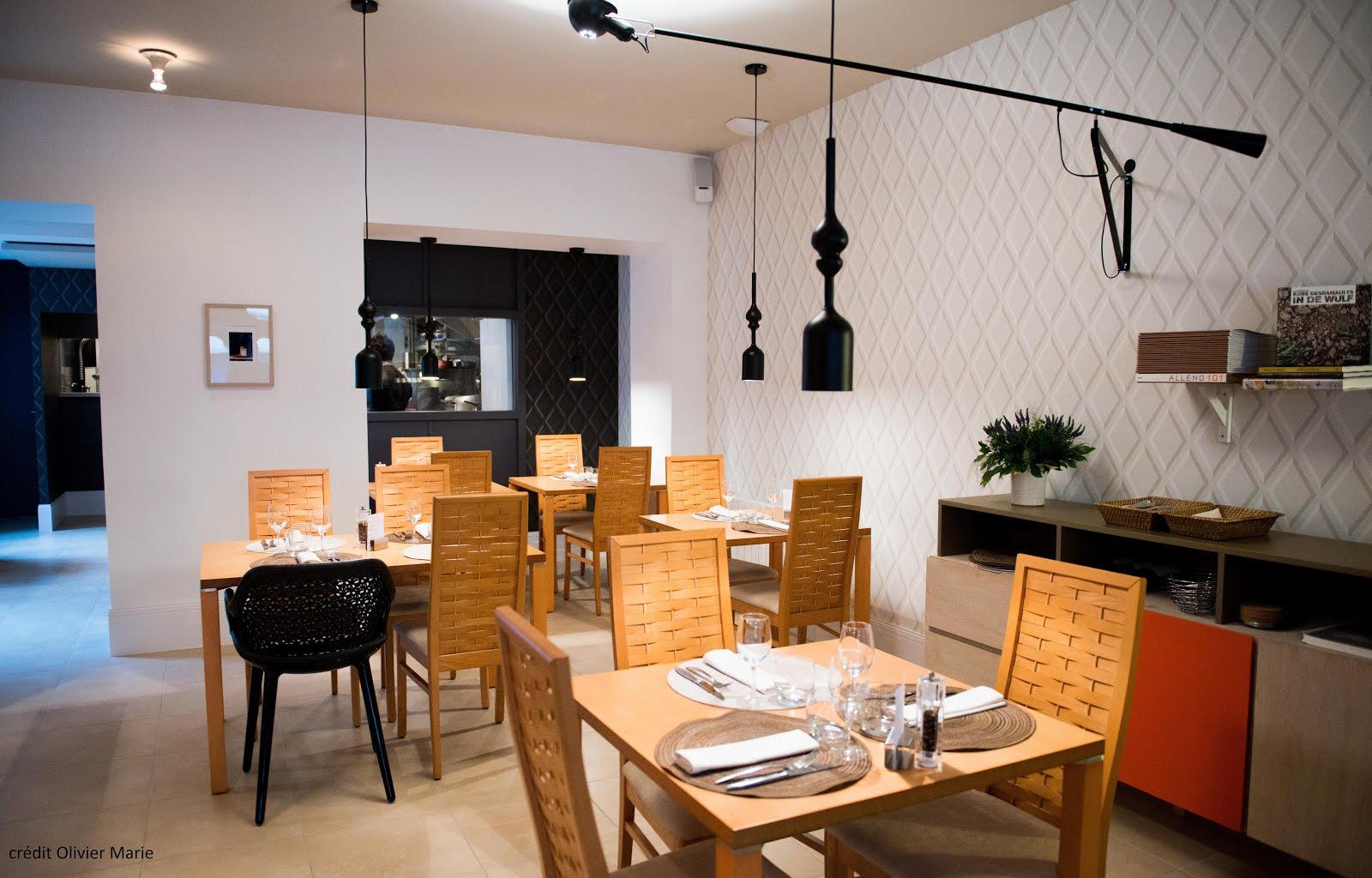 L'Imaginaire... Restaurant