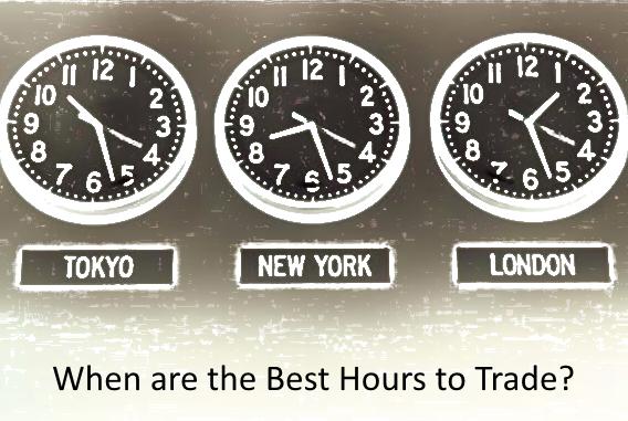 Forex sesi trading open waktu