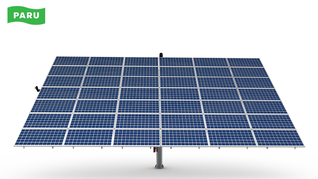 [PARU Solar Tracker] PARU Tracker03