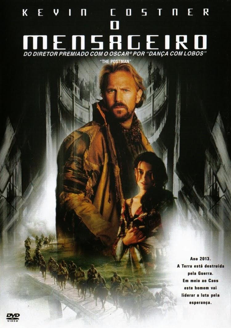 O Mensageiro – Dublado (1997)