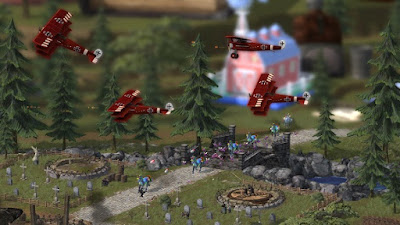 Toy Soldier War Chest-CODEX TERBARU FOR PC screenshot 1