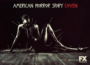American Horror Story Season 1-4 (Ongoing)
