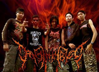 Download mp3 Anjing Iblis Band Slamming Gore Grind Grindcore Cimahi Foto Logo Artwork Wallpaper