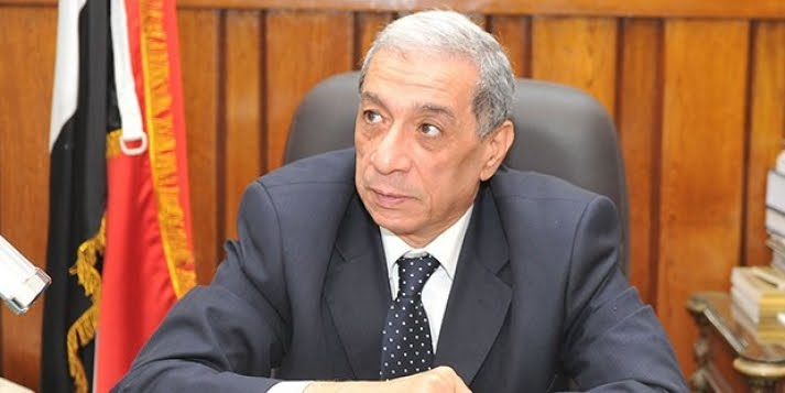 Hisham Barakat: Egypt state prosecutor killed in Cairo bomb attack