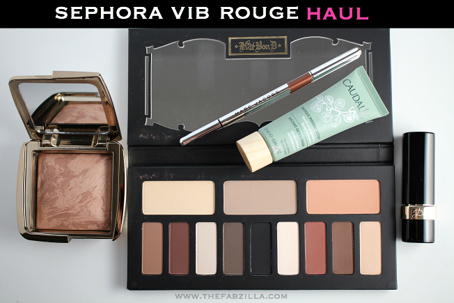 kato von d shade light eye contour palette, hourglass ambient bronzer,Sephora VIB Rouge Sale, VIB Sale, ROUGELOVE, Products to buy, splurge-worthy products, dolce and gabbana matte lipstick, murad, marc jacobs,living proof, guerlain