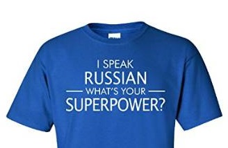 I speak _____ What's Your Superpower? Find Out How to Get One in Your Language Here: