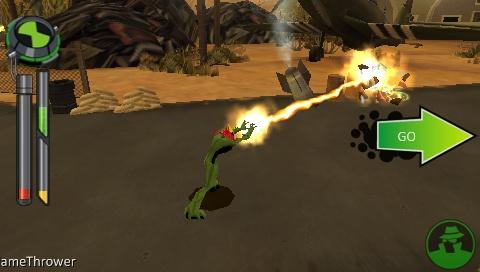 Ben 10 Alien Force Game Download Full Game - Free Full Version