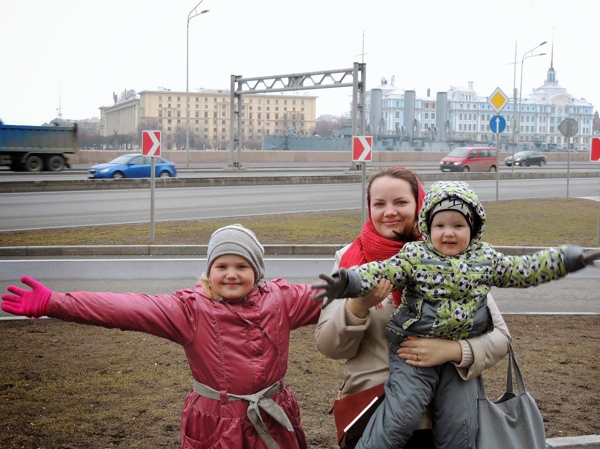 Крейсер Аврора,Санкт Петербург