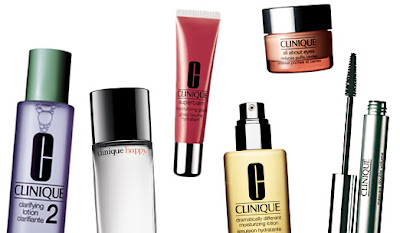 Be a Clinique insider - free goody bag and camera! | As Mom Sees It