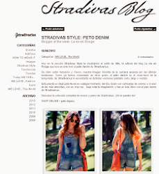 Blog de Stradivarius