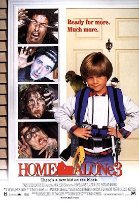 Watch Home Alone 3 1997 BRRip Hollywood Movie Online | Home Alone 3 1997 Hollywood Movie Poster