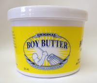 Boy Butter penetrates Navy slang as Torpedo lubricant