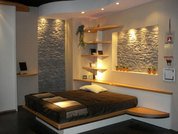 Modern And Luxury Bedroom Design