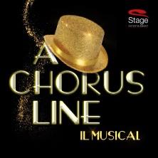"""""""A CHORUS LINE"""" regia di Chiara Noschese"""