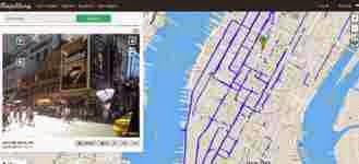 Mapillary: la alternativa a Google Street View de código abierto