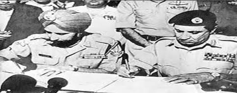 Pakistan India War 1971
