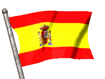 Soy espaol y esta es mi bandera