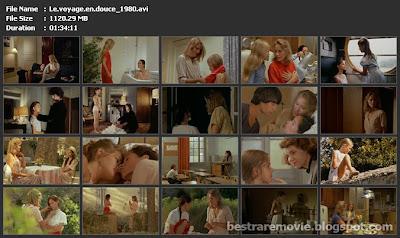 Le voyage en douce (1980) Reise in die Zärtlichkeit