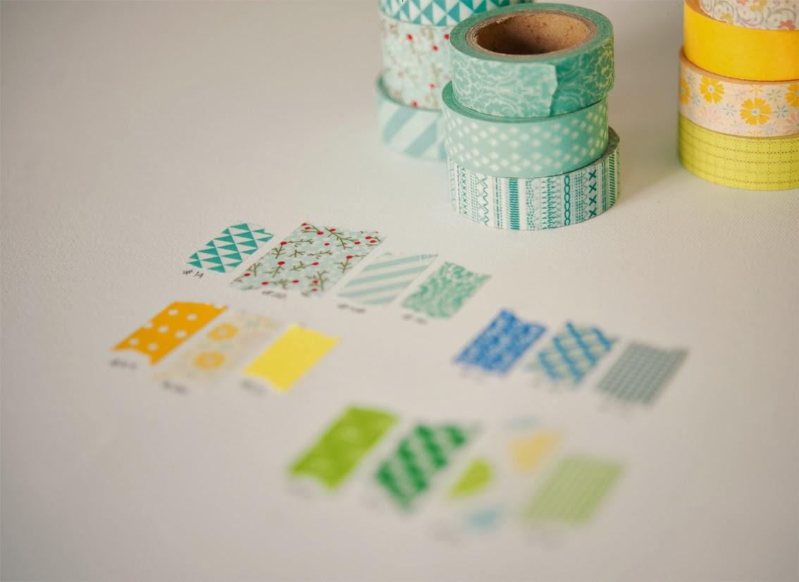 washi tape mana de calamar ediciones es el primer libro de tutoriales dedicado escrito en castellano dedicado a los washis