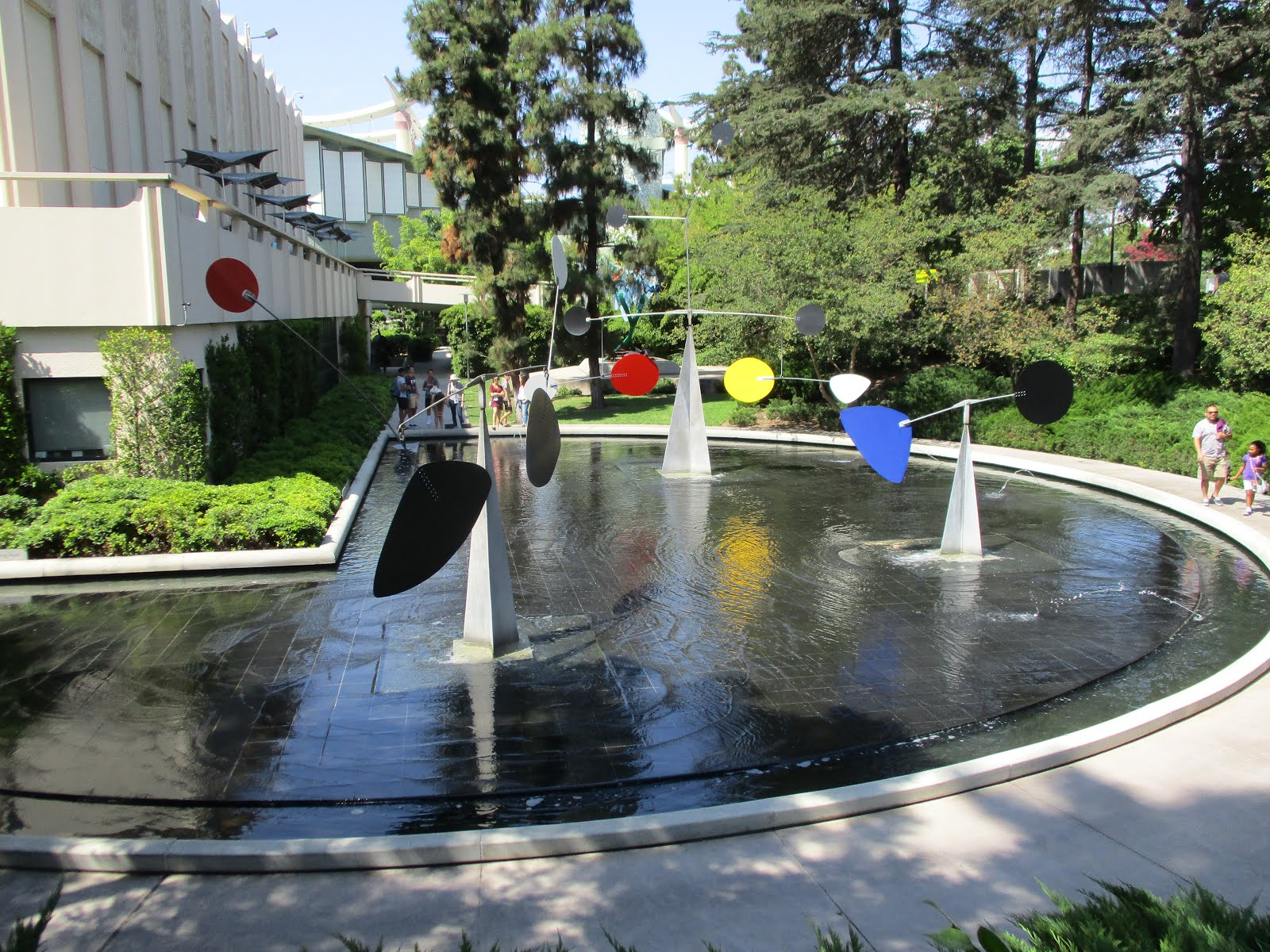 LOS-ANGELES COUNTY MUSEUM OF ART