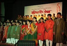 န Sylhet, 9 May :