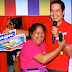 Press Release : Magic Crackers' John Lloyd brings magic to sari-sari store convention