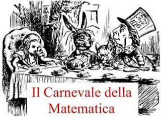 Carnevale della matematica 34esima edizione