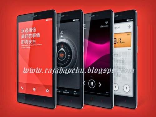 "Harga XIAOMI Redmi Note Dan Spesifikasi Lengkap New Version, Teknologi Layar IPS LCD Capacitive Touchscreen 5.5"" Inch"