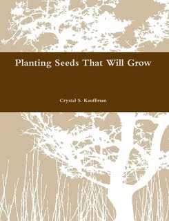 Planting Seeds That Will Grow