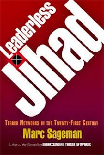 Cover of Leaderless Jihad: Terror Networks in the Twenty-First Century by Marc Sageman