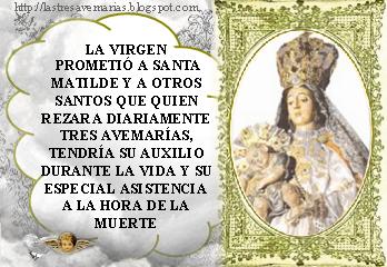 madre y virgen