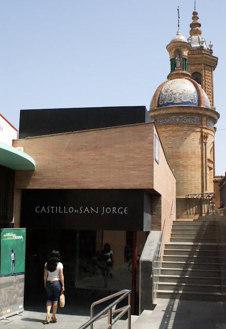 entrada+al+castillo+san+jorge+sevilla