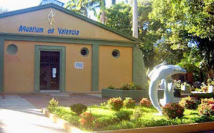 Acuario de Valencia (Venezuela)
