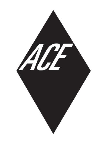 ACE-ALEXINE CHANEL