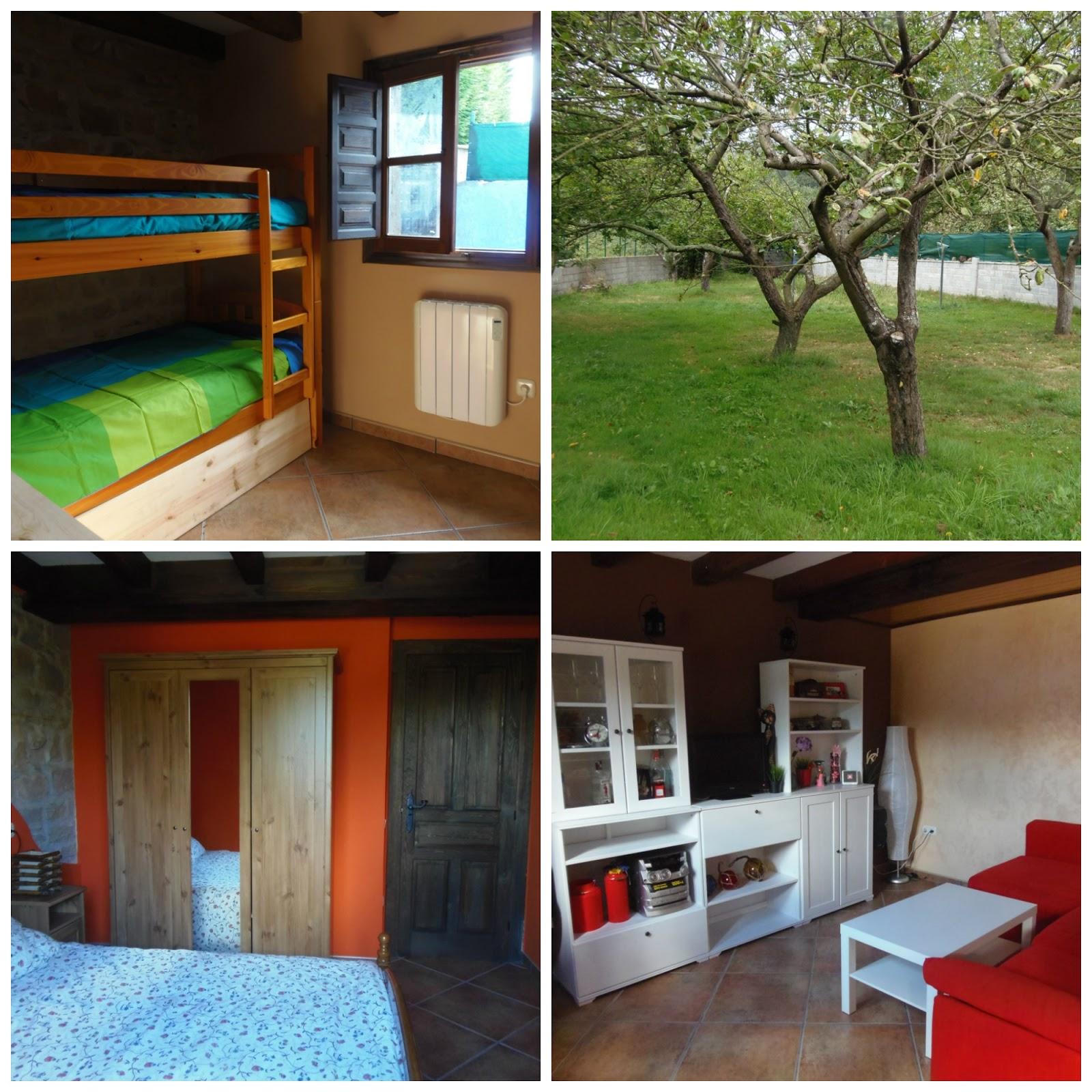 Asturias te descubrimos 5 casas rurales con mucho encanto modeando tu blog de moda y - Casas con encanto asturias ...