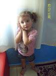 Minha princesinha!!!