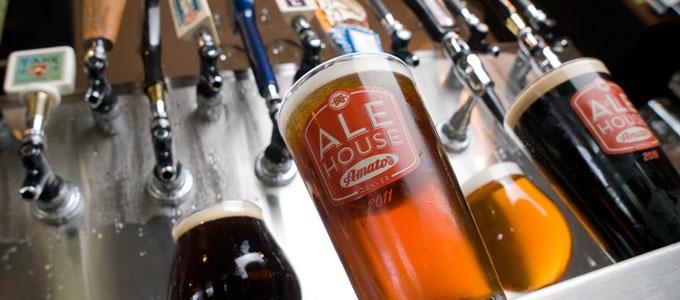 Denver Craft Beer Walking Tour