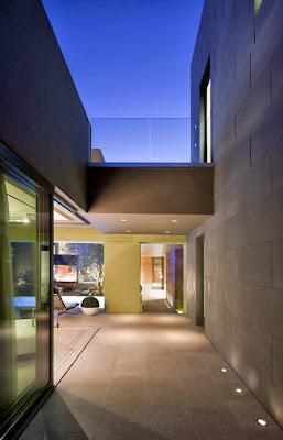 contemporary home design