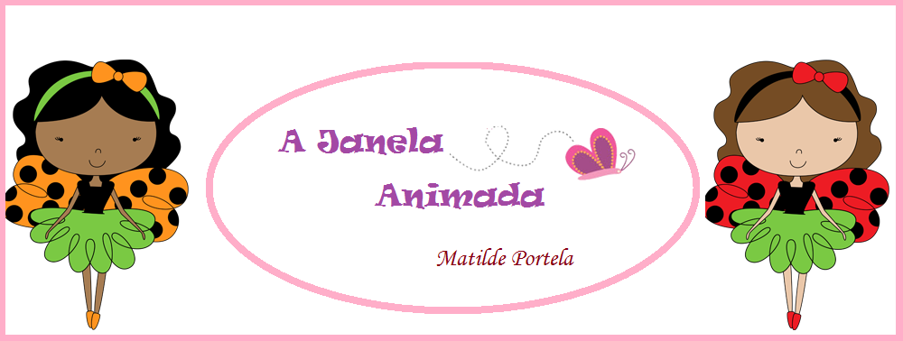 A Janela  Animada