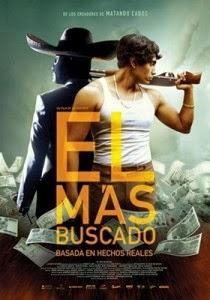 ver El Mas Buscado / El charro Misterioso (2014)