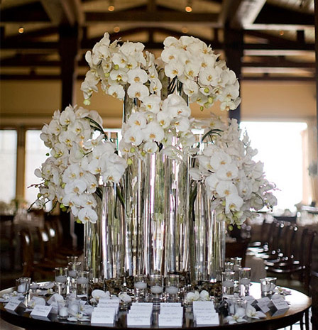 Wedding Reception Centerpieces Ideas