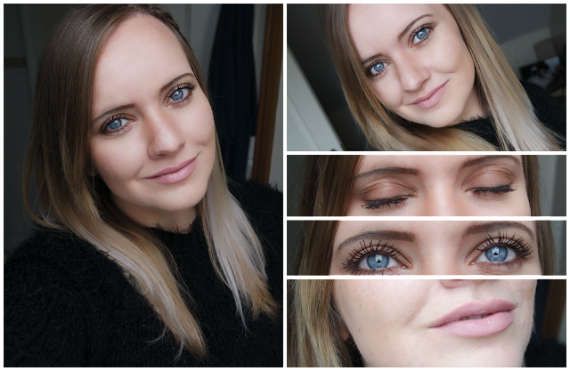 Current Go To Makeup September 2015 on emandhanxo.blogspot.co.uk