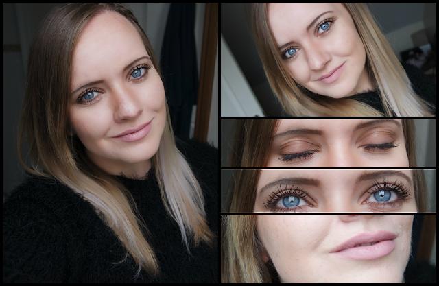Current Go To Makeup September 2015 on emandhanxo.blogspot.co.uk