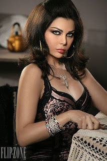 Haifa Wehbe, Penyanyi Hot Dan SeksiAsal Lebanon