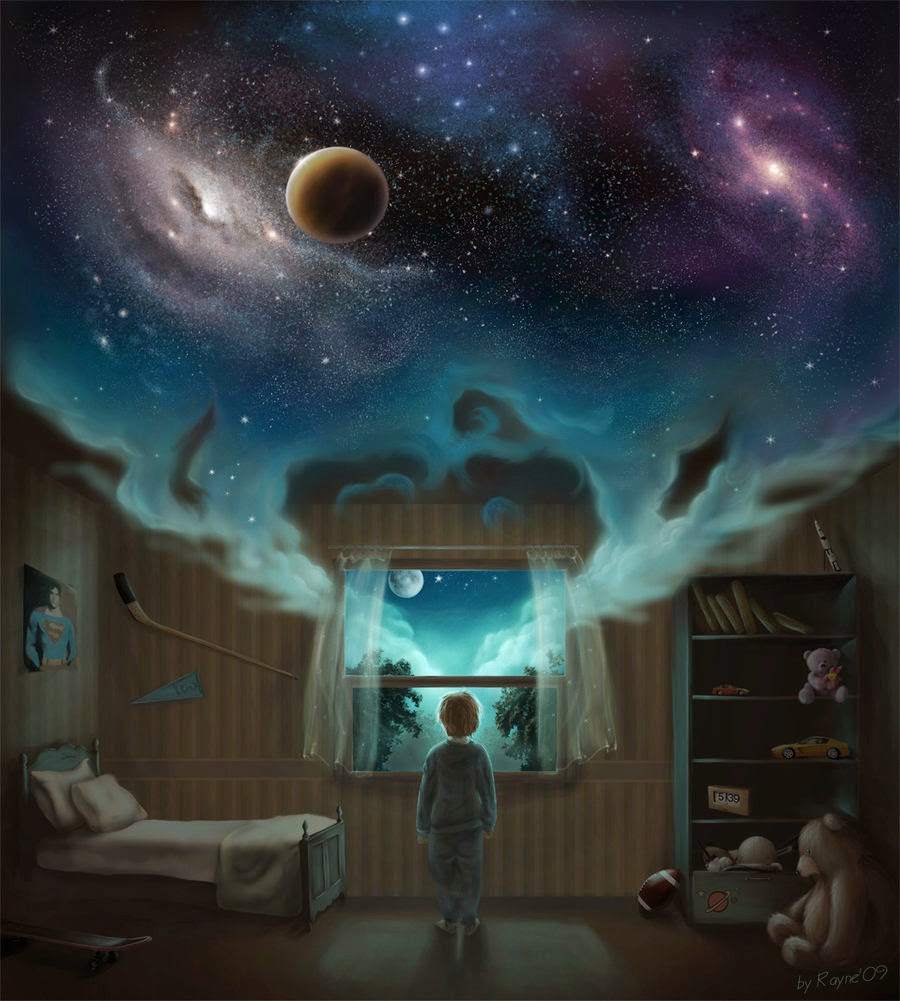Dreaming is one of the most mysterious and interesting experiences in our lives.