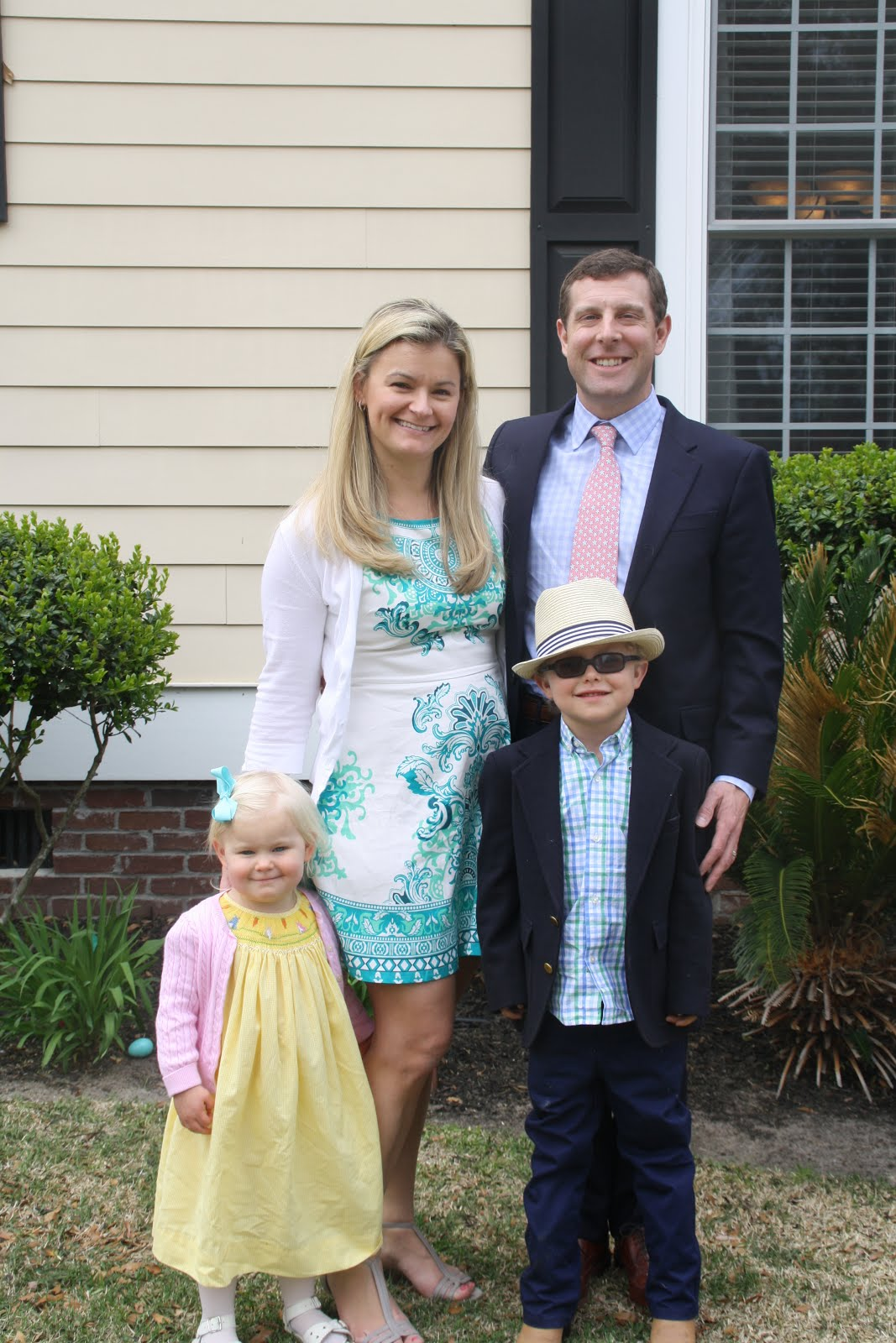 The Ellis Family Blog
