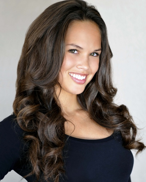 Road to Miss Teen USA 2012