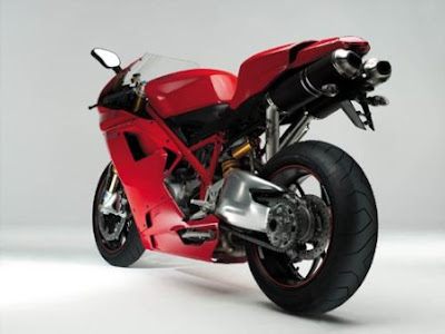 Bikeslife on Ducati Sports Bikes   Havey Bikes